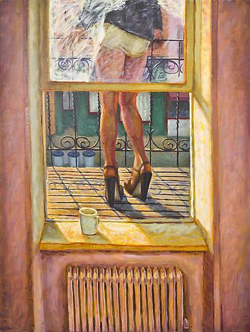 Hugh Steers_Morning Terrace
