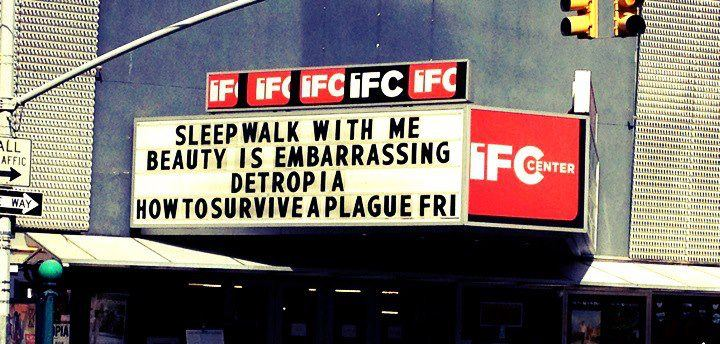 IFC Marquee