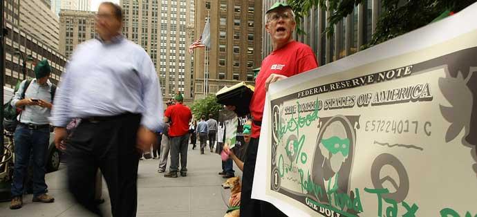 RHT Action in NY